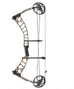Mission Switch 2019 Compound Bow